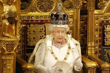 All the Powers the Queen Has - but Doesn't Actually Use