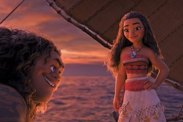 Brace Yourselves - You Have Less Than a Month to Watch Moana on Netflix Before It Disappears