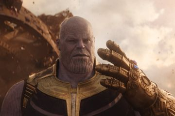 Happy Holidays, Avengers Fans! Infinity War Will Finally Debut on Netflix This December