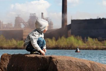 Is air pollution making children autistic?