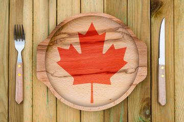 Should Americans Follow the Canadian Food Guide?