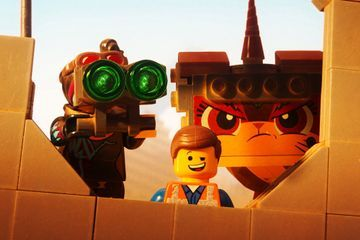 'The Lego Movie 2' is not another throwaway sequel