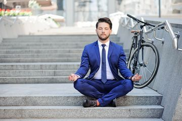 Here's Why 10 Minutes of Meditation Can Be Worth 44 Minutes of Extra Sleep