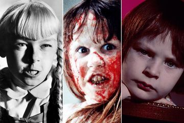 What happened to these classic horror movie child stars?