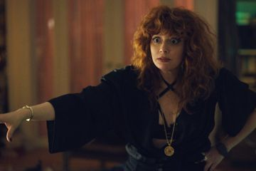Every Song That Gets Stuck in Your Head While Watching Netflix's Russian Doll