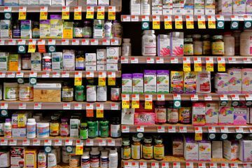 F.D.A. Warns Supplement Makers to Stop Touting Cures for Diseases Like Alzheimer's and Cancer