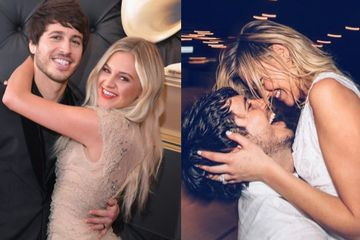 Just 70+ Unapologetically Adorable Photos of Kelsea Ballerini and Morgan Evans