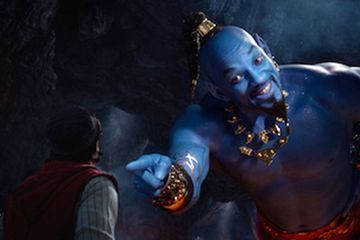 The New Trailer For Disney's Live-Action Aladdin Is Even More Magical Than We Imagined