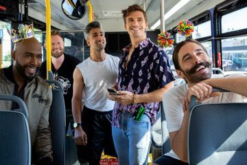 Yassss! The Queer Eye Season 3 Release Date Has FINALLY Been Announced