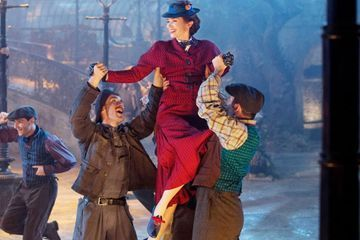 Emily Blunt May Not Be Singing Mary Poppins at the Oscars, but You'll Be Excited About Who Is!