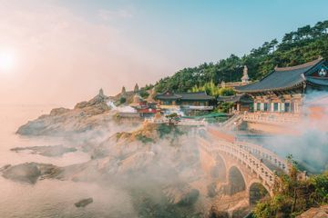 12 Best Places In South Korea To Visit