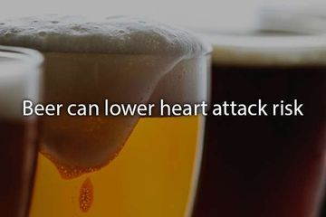 Alcohol is healthy and all is right in the world (17 Photos)