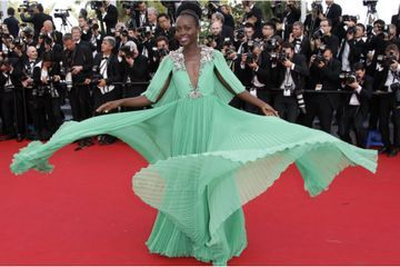 40 Times Lupita Nyong'o Was Just Everything You've Ever Wanted to Be in Life