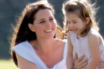 Princess Lottie! Kate Middleton Revealed Another Sweet Nickname For Her Little Girl