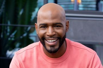 'Queer Eye' expert Karamo Brown on suicide attempt: 'I just felt alone and lost'