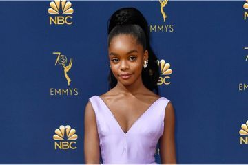 14-Year-Old Marsai Martin Is Set to Become the Youngest Executive Producer in History