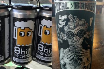 These beers look as good as they taste (42 photos)