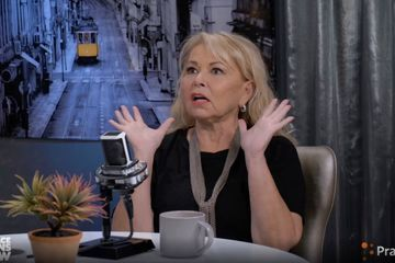 Roseanne calls #MeToo founders 'hos' in bombastic interview