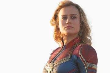 Captain Marvel Is Stronger Than Thanos - but There's a Catch