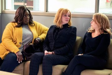 'Good Girls' star Retta has hope for character Ruby's marriage