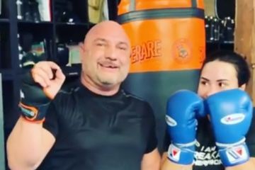Demi Lovato Is Sorry (Not Sorry) About Punching Out Her Trainer's Tooth