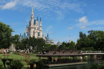15 Amazing Things You Never Knew About Disney's Secret Underground Tunnels