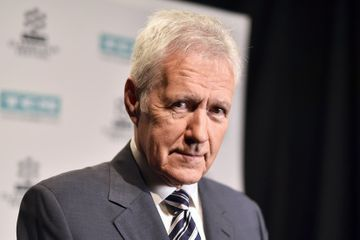 For Alex Trebek, the Toughest Question: Can He Face Down Pancreatic Cancer?