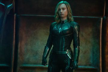 Captain Marvel: Don't Forget About This Important Item - It Plays a Big Role