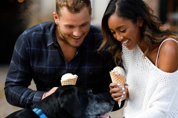 The Bachelor: There's Actually a Good Reason Contestants Don't Eat on Dates