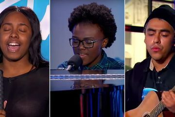 These Emotional American Idol Auditions Will Have You Swimming in a Stream of Tears
