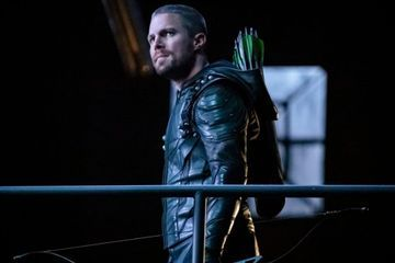 Goodbye, Star City - The CW's Arrow Is Ending After a Shortened Season 8