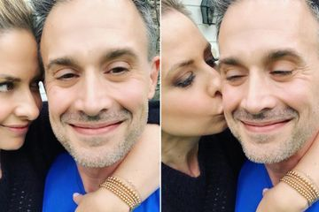 Sarah Michelle Gellar's Birthday Post For Freddie Prinze Jr. Really Went There, Huh?