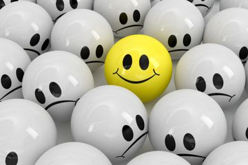 6 Ways to Be More Optimistic