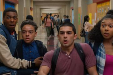On My Block Season 2 Drops on Netflix at the End of March - Watch the New Trailer!