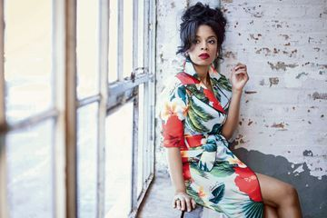 'This Is Us' star Susan Kelechi Watson dishes on her new roles