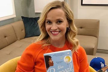14 Celebrities Who Share Their Favorite Books and Inspire Us to Read More