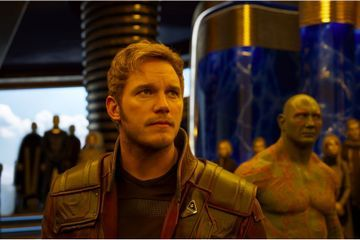 Everything We Know About Guardians of the Galaxy 3, Including James Gunn's Return