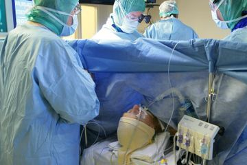 Tens of Thousands of Heart Patients May Not Need Open-Heart Surgery