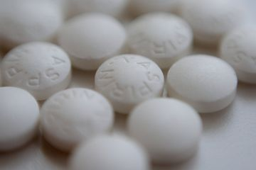 Daily Low-Dose Aspirin No Longer Recommended by Doctors, if You're Healthy