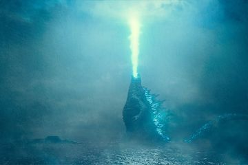 It's an All-Out Monster Brawl in the New Trailer For Godzilla: King of the Monsters