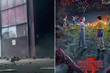 If You're Scared of Rats, Do NOT Watch the Cryptic New Teaser For Stranger Things Season 3