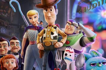 Toy Story 4's Official Trailer Introduces a Ton of New, Exciting, and CREEPY Characters