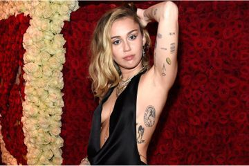 43 Sexy Miley Cyrus Pictures That Prove She Can Work a Camera From ALL Angles