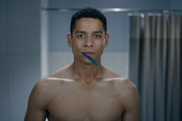 Russian Doll's Charlie Barnett Joins the Cast of You - See Who Else Is on Board!