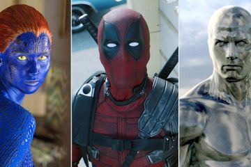 These Superheroes Could Be Suiting Up to Join the MCU Following Disney's Acquisition of Fox