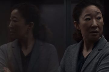 Eve and Villanelle Can't Let Each Other Go in the New Killing Eve Season 2 Trailer