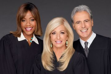 'Hot Bench' milestone: 1,000th episode serving 'comeuppance'