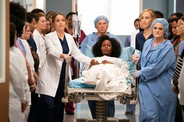The Reality of Sexual Assault You Didn't See in That Powerful Episode of Grey's Anatomy