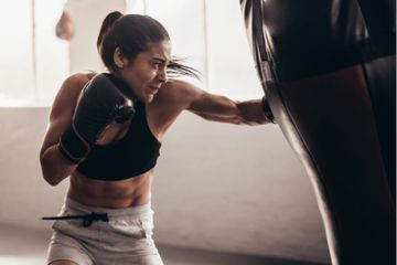 Do Fitness Boxing Gyms Offer a Good Workout?