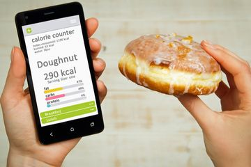 Can You Trust Your Calorie Counter?